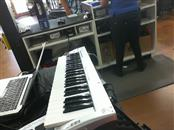 M AUDIO Piano/Organ KEYSTATION 49ES